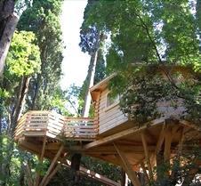 Hotel Les Cabanes Dans Les Bois
