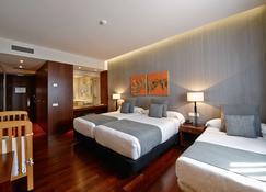 Hotel Carris Marineda - La Coruña - Habitación