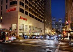 San Francisco Marriott Union Square - San Francisco - Edifici