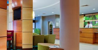 SpringHill Suites by Marriott Savannah Airport - Savannah - Lobby