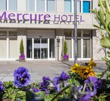 Hotel Mercure Graz City