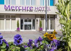 Hotel Mercure Graz City - Graz - Building