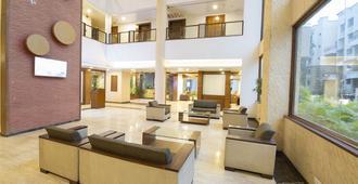 Hotel Ivy Studios - Pune
