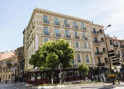 Hotel Ambassador Monaco - Monaco - Gebouw