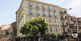 Hotel Ambassador Monaco - Monaco - Byggnad