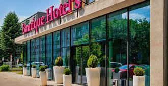 Boutique Hotel's - ורוצלב