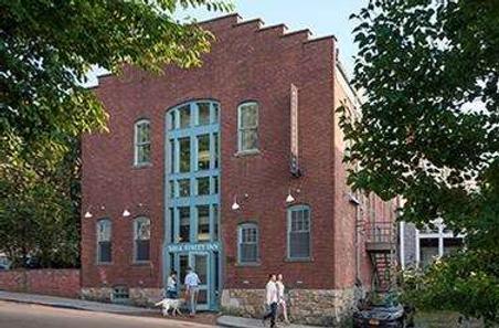 Mill Street Inn - Newport - Κτίριο