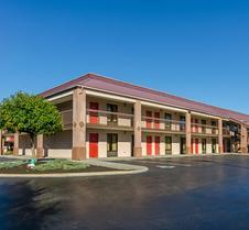 Red Roof Inn Kingsport