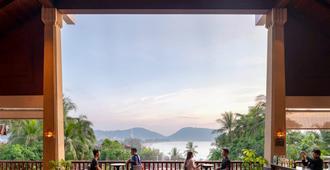 Novotel Phuket Resort - Patong - Edifício