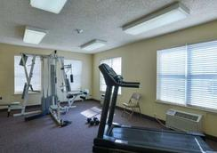 Intown Suites Houston 290 Hollister - Houston - Gym