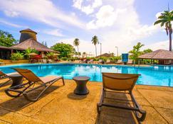 Mount Irvine Bay Resort - Black Rock - Pool
