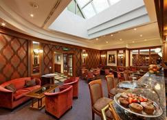 Grand Hotel Bohemia - Прага - Ресторан