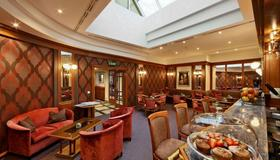 Grand Hotel Bohemia - Prague - Restaurant