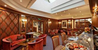 Grand Hotel Bohemia - Prag - Restaurant
