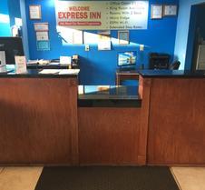 Express Inn East