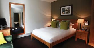 Hotel Du Vin & Bistro York - York - Bedroom