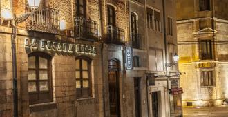 Hotel La Posada Regia - León