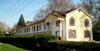 休閒酒店 - 加洛威 - 加洛韋