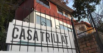 Casa Trillat - Concepción - Building