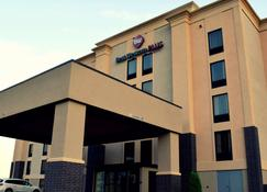 Best Western PLUS Jonesboro Inn & Suites - Jonesboro - Building
