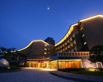 Luminous Hot Spring Resort & Spa - Luye Township - Будівля