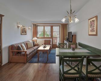 Lisi Family Hotel - Reith bei Kitzbuhel - Lobby
