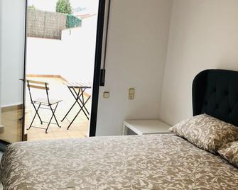 Casa de Til.lers - la Garriga - Bedroom