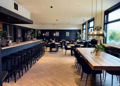 Het Eilandhotel - De Cocksdorp - Restaurant