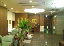 Hotel Route-Inn Kanda Ekimae - Kanda - Lobby