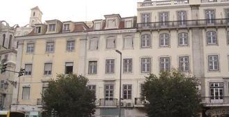 Alojamento Local Santo Tirso - Lissabon - Rakennus