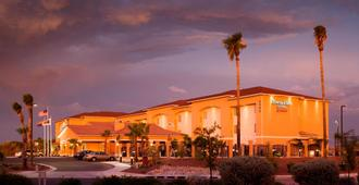 TownePlace Suites by Marriott Tucson Airport - טוסון