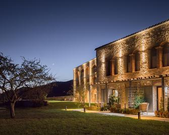 Les Planes Del Grau - Sant Joan de les Abadesses - Building