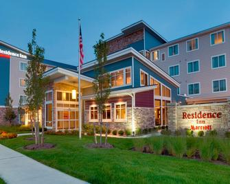 Residence Inn by Marriott Kingston - Kingston - Building