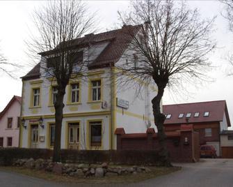 Gasthof Bergquelle - Вандліц - Building