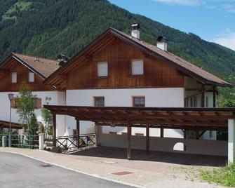 Residence Lusina - Lüsen - Gebouw