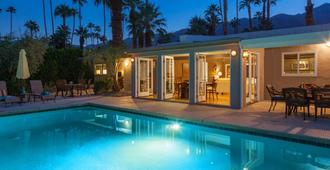 The Quintessential at Deepwell - Palm Springs - Πισίνα
