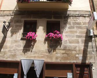 Lur Mendi Casa Rural - Bastida - Building