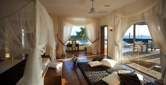 Diamonds Star of the East Zanzibar - Nungwi - Living room