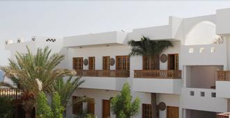 Star Of Dahab Hotel - Dahab - Edificio
