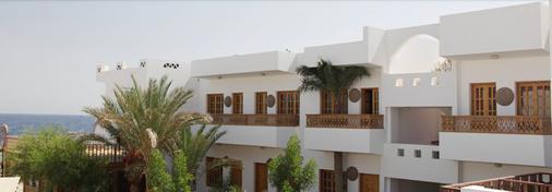 Star Of Dahab Hotel - Dahab - Building