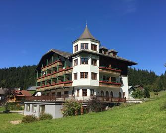 Jagdhof Hotel - Lackenhof - Building