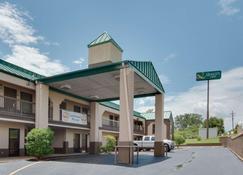 Quality Inn Mt. Pleasant - Mount Pleasant - Edifício