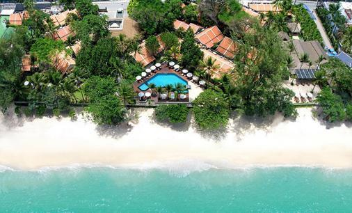 Impiana Resort Patong - Patong - Ranta
