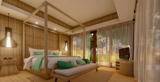 X2 Bali Breakers Resort - South Kuta - Bedroom