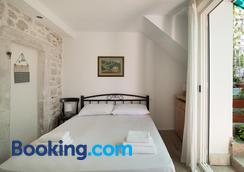 Ancient house in modern style, Sansir Apartment - Mirca - Bedroom