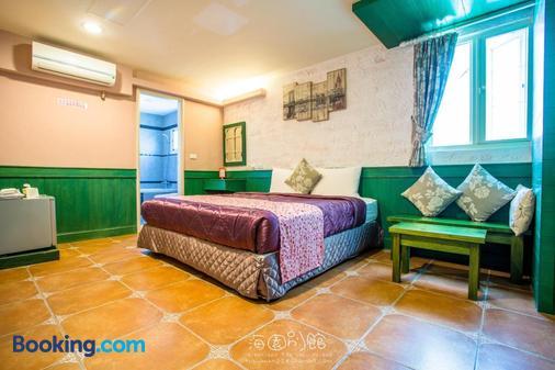 Hai Yuan Hotel - Hengchun - Phòng ngủ