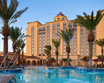Casino Del Sol Resort - Tucson - Building