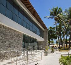 Hotel Praia Bonita Jatiúca
