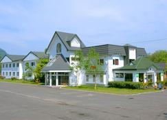 Hotel Parkway - Teshikaga - Building