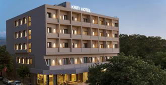 Kriti Hotel - La Canea
